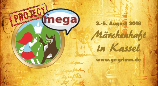 GC6R2Y8 Project Märchenhaft in Kassel 👑 (Mega-Event Cache) in ...
